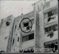 Divya's Apartment