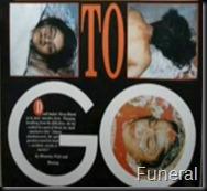 Funeral Pics
